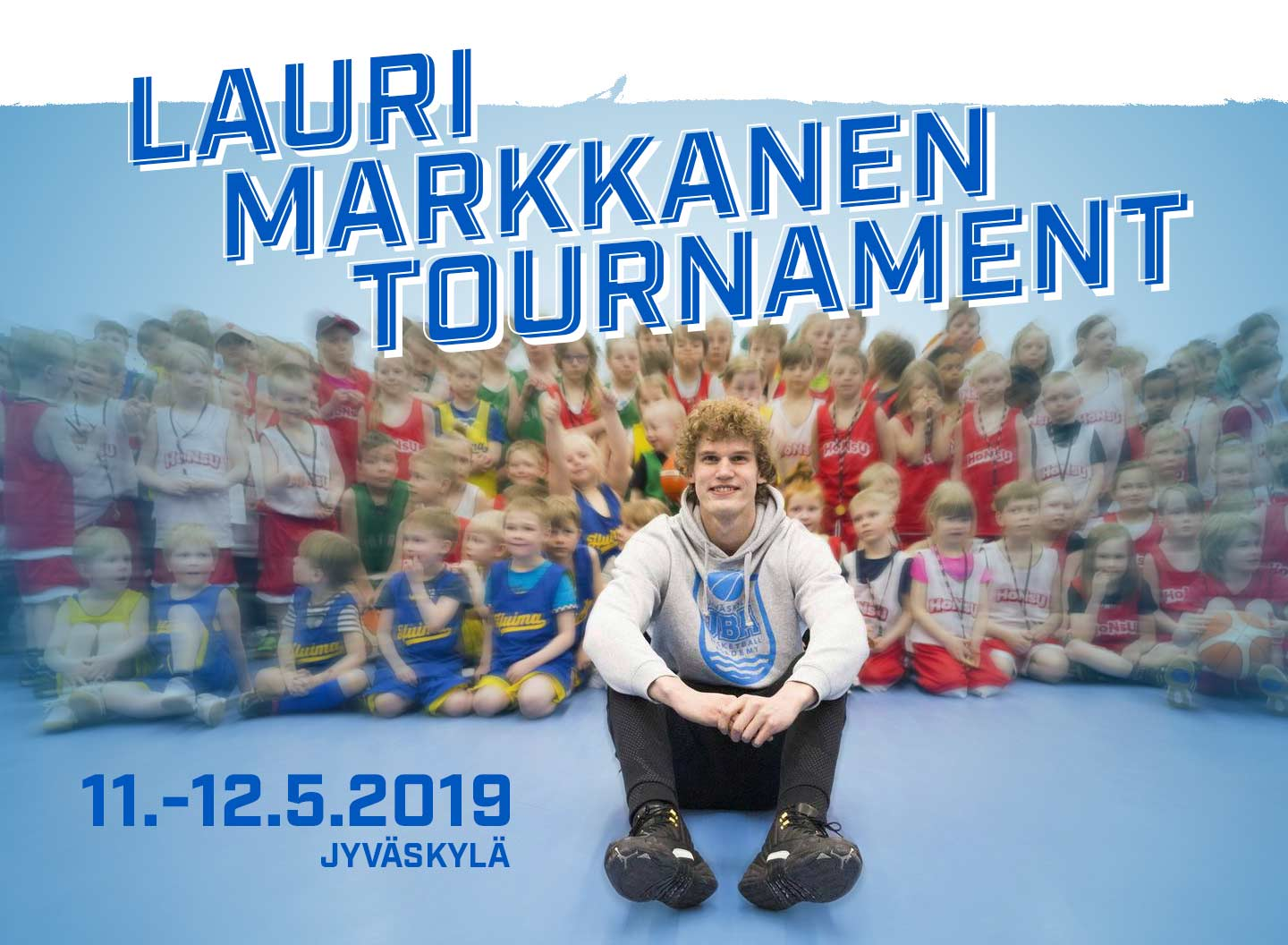 Lauri Markkanen Tournament